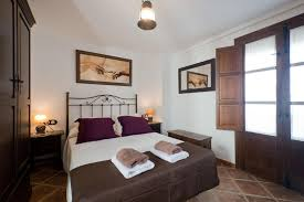 Self catering in Granada