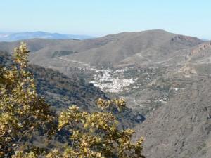 View Güéjar Sierra